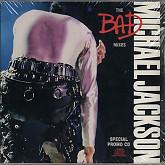 The Bad Mixes -  Michael Jackson