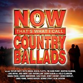 NOW: That's What I Call Country Ballads - Various Artists