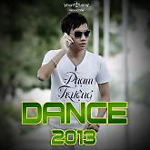 Phạm Trưởng Dance 2013