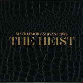 Playlist The Heist (Deluxe Edition)