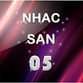Nhạc Sàn 05-Various Artists