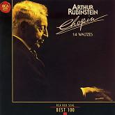 Album Chopin 14 Waltzes