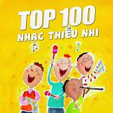 Top 100 Nhạc Thiếu Nhi Hay Nhất-Various Artists