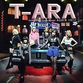 Again 1977 (Repackage) - T-ARA