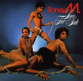 Love For Sale -  Boney M