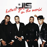 Hottest Girl In The World (EP) - JLS
