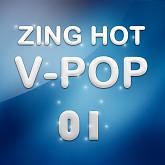 Nhạc Hot Việt Tháng 01/2013 - Various Artists