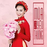 Album Mùa Yêu Thương - Trần Mỹ Ngọc
