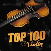 Top 100 Nhạc Hòa Tấu Nhạc Cụ Violin Hay Nhất-Various Artists