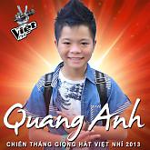 Tuyển Tập Những Bài Hát Hay Nhất Của Quang Anh - Nguyễn Quang Anh