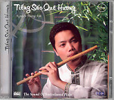 Tiếng Sáo Quê Hương - Nguyễn Hoàng Anh (Sáo)