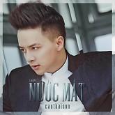 Nước Mắt (Single) - Cao Thái Sơn