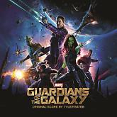 Guardians Of The Galaxy (Original Score)-Tyler Bates