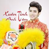 Album Xuân Tình - Anh Tâm