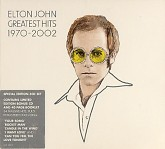 Greatest Hits (1970-2002) (CD1) - Elton John