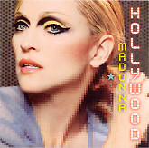 Hollywood (AU CDM - Australia) - Madonna