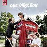 Take Me Home (Deluxe Edition) - One Direction