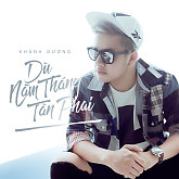 Album Dù Tháng Năm Tàn Phai - Khánh Dương