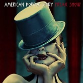 American Horror Story Cast: Freak Show OST-Various Artists