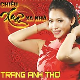 Album Chiều Xuân Xa Nhà - Trang Anh Thơ