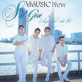 Album Sài Gòn Nhịp Đập Tuổi Trẻ - V.Music New