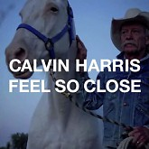 Feel So Close (Maxi-Single) - Calvin Harris