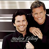 Remix Album -  Modern Talking