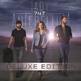 747 (Deluxe Edition)-Lady Antebellum