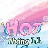 Nhạc Hot Tháng 11/2010 - Various Artists