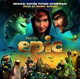 Epic OST (Pt.1)-Danny Elfman