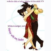 Nhạc chachacha khiêu vũ nước ngoài