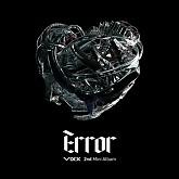 Error (Mini Album)-VIXX