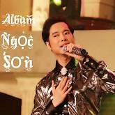 Album Khúc Xuân Nồng - Ngọc Sơn