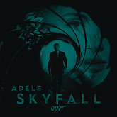 Skyfall (Single) - Adele
