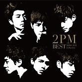 2PM BEST ~2008-2011 In Korea~ - 2PM