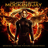The Hunger Games: Mockingjay, Pt. 1 (OST)-Various Artists