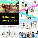 Kpop Summer Song 2012 - Various Artists