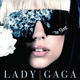 The Fame (UK Edition) - Lady GaGa