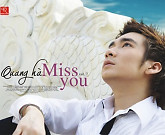 Album Miss You