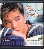 Album Vùng Trời Bình Yên