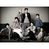Born To Beat (1st Mini Album) - BTOB