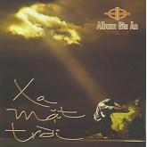 Album Gia Ân Vol. 10 - Xa mặt trời
