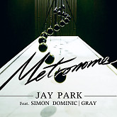 Metronome (Single)-Jay Park