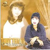 Tình Khúc Dâng Mẹ - Thùy Trang