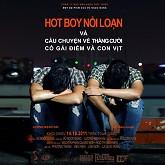 Album Hot Boy Nổi Loạn OST