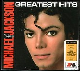 Greatest Hits Volume 1 -  Michael Jackson