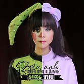Album Yêu Em Anh Im Lặng - Song Thư