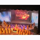 Diệu Âm Hoằng Pháp 3 (Cửa Phật Từ Bi)