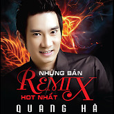 Album Những Bản Remix Hot Nhất