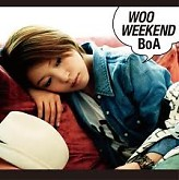 Woo Weekend - BoA